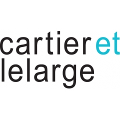 Cartier et Lelarge
